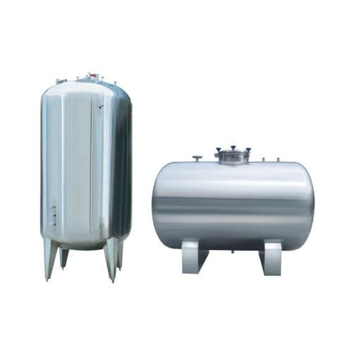 Injection/purified water storage tank