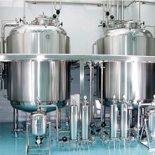 Big infusion/Injection system