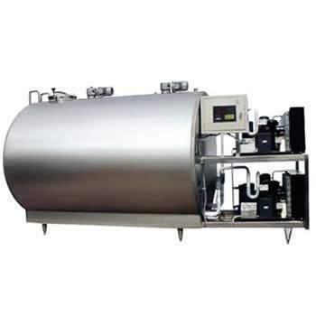 Milking Cooling Tank